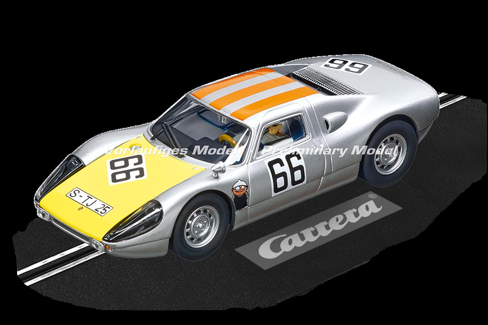 Porsche 904 Carrera GTS #66 (30902)
