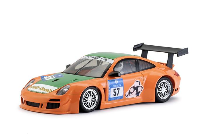 Porsche 997 - Nurburgring 2014 #57
