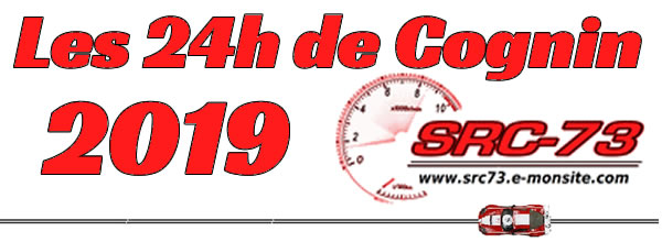 SRC73: Les 24h de Cognin 2019 en Groupe C Slot.it