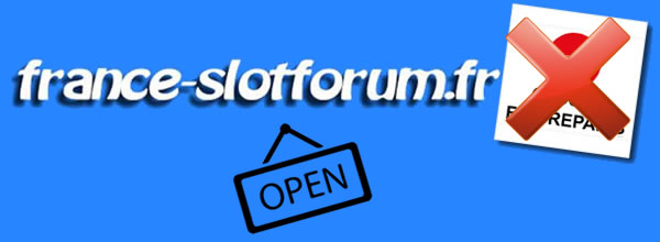France Slot Forum