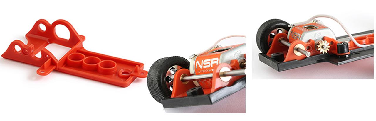 support moteur, référence 1270 (sidewinder)