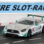 AMG GT3 Scaleauto Lure Slot Racing