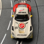 AMG GT3 Scaleauto Slot Racing Club de Caudan