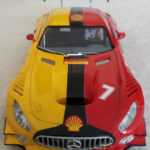 AMG GT3 Scaleauto Slot Racing Nantais