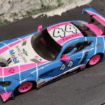 AMG GT3 Scaleauto by Club Miniarev