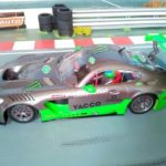 AMG GT3 Scaleauto by Slot Aisne Club
