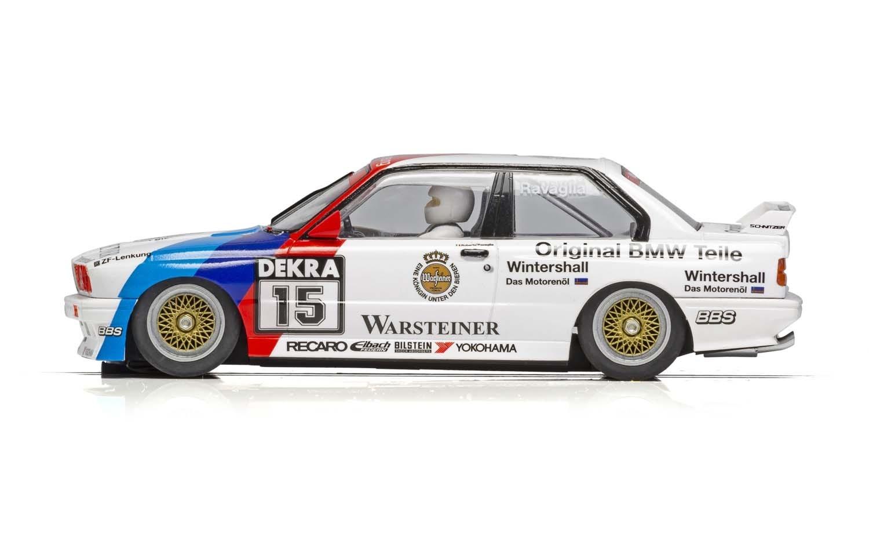 BMW E30 M3 – DTM 1989 CHAMPION C4040
