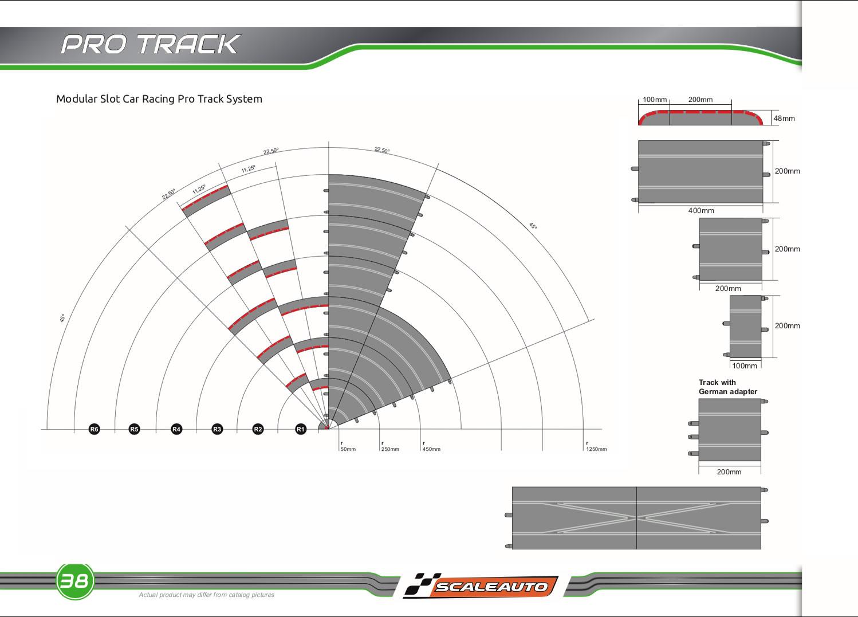 Scaleauto Pro-Track