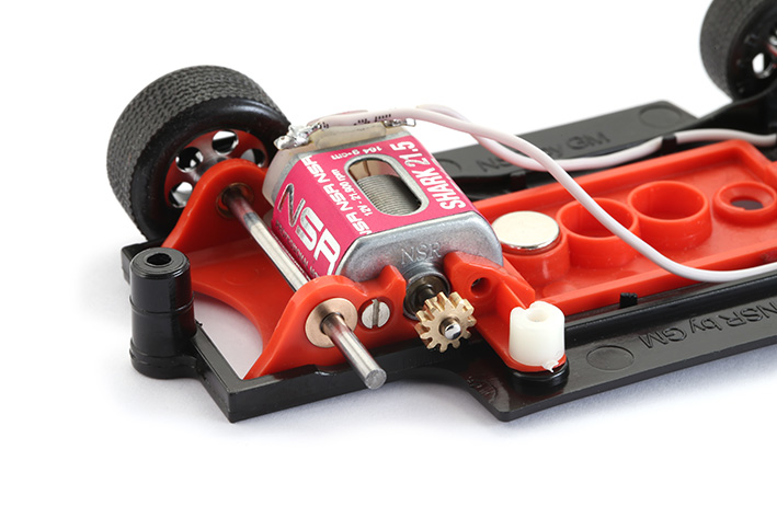 0100SW - Porsche 917k #28 Martini Racing - 1000KM Austria 1971 - SW Shark EVO 21.5K