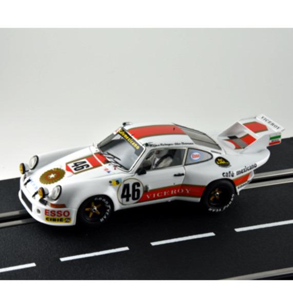 Porsche Carrera RSR N°46 Le Mans 74 (132084M)