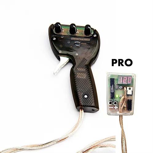 DitSlot: l'Estratos Pro une poignée pour le rallye Slot