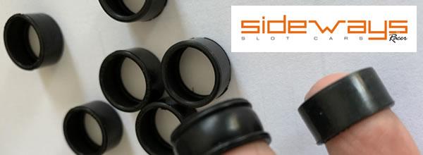 Sideways: une nouvelle gamme de pneus avant zéro grip