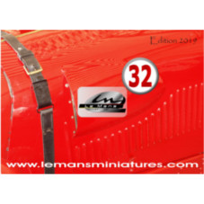 e-catalogue 2019 Le Mans miniatures