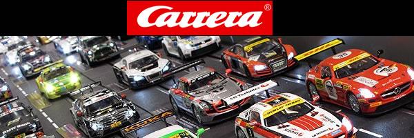 Carrera la marque de slot car rachetée par Revell