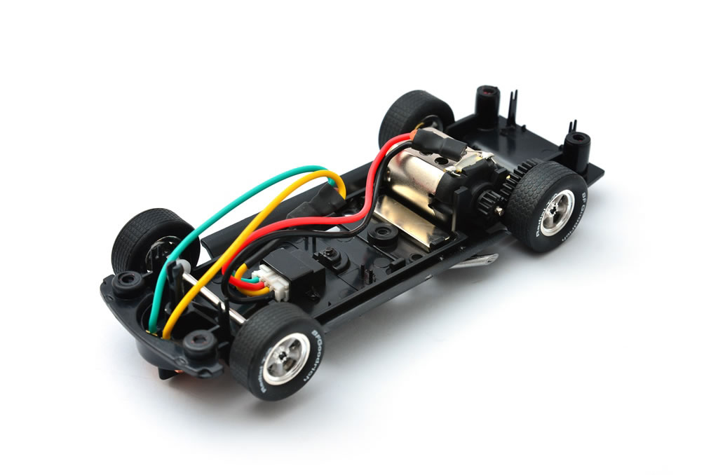 Chassis Pioneer