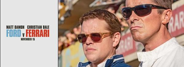 Le Mans 66 la bande annonce du film évènement