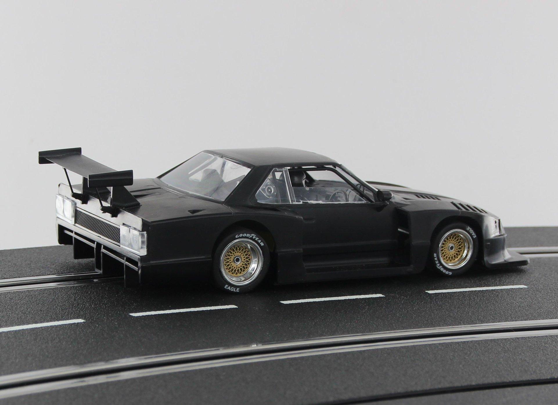 Sideways: Nissan Skyline Turbo Group 5