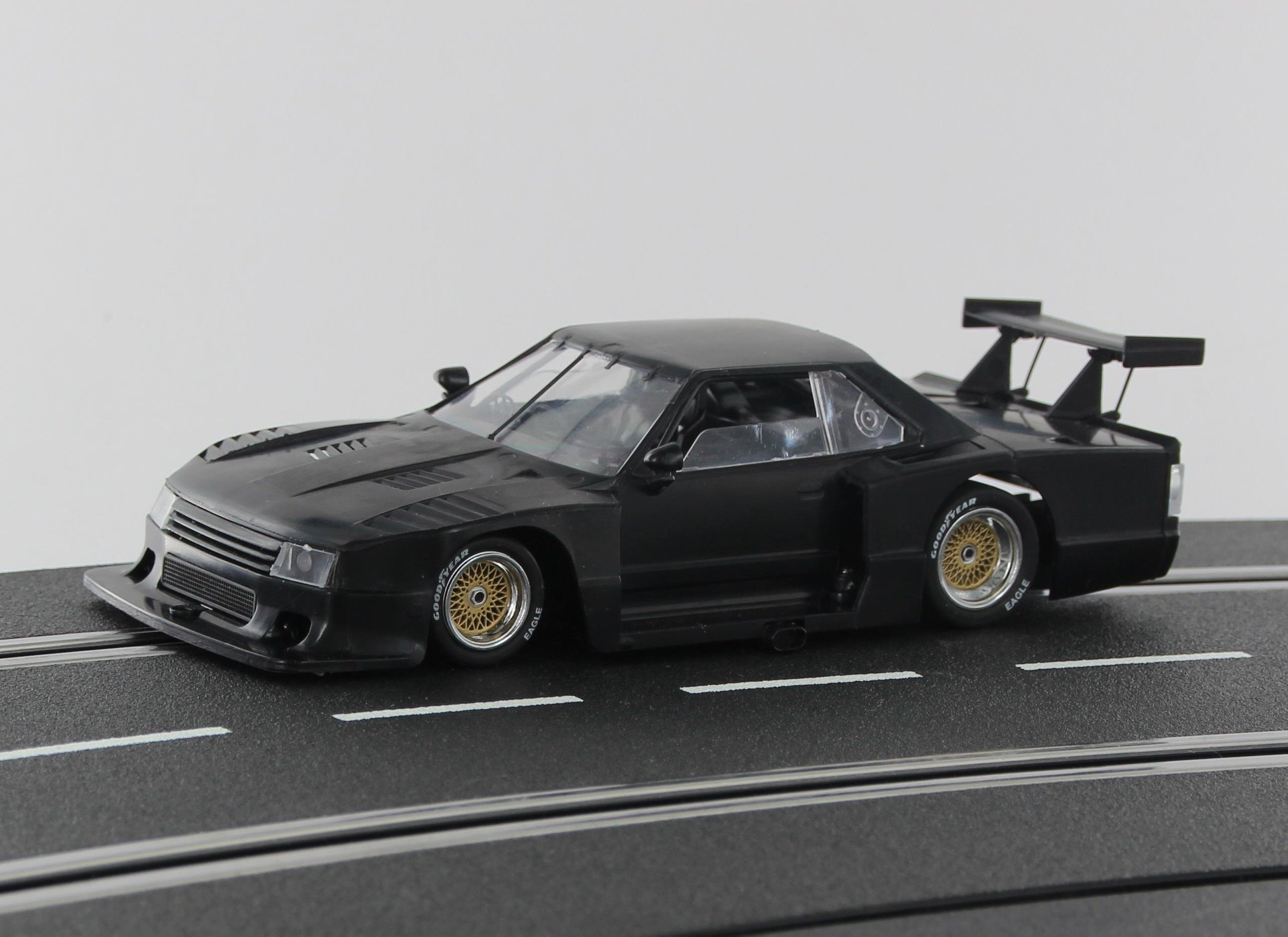 Sideways: Nissan Skyline Turbo Group 5