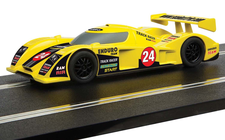Start Endurance Car – 'Lightning' C4112