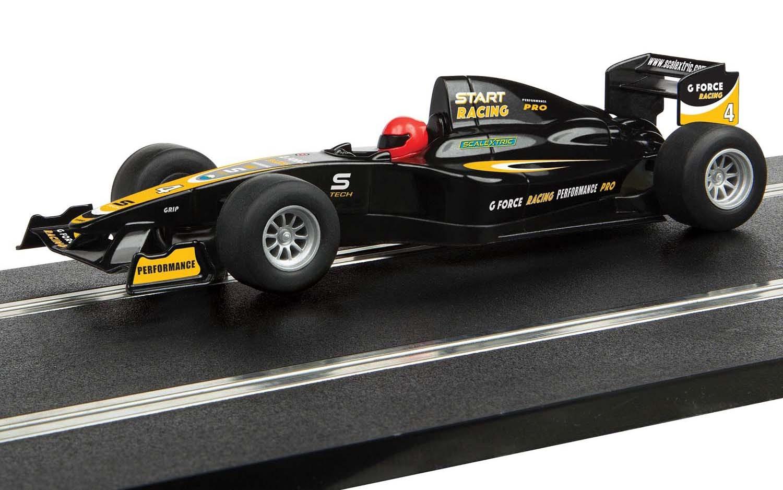 Start F1 Racing Car – 'G Force Racing' C4113