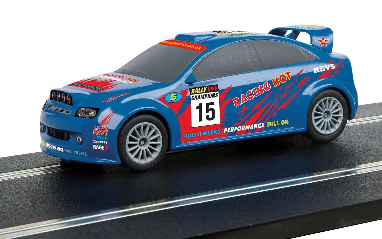 Start Rally Car – 'Pro Tweeks' C4115