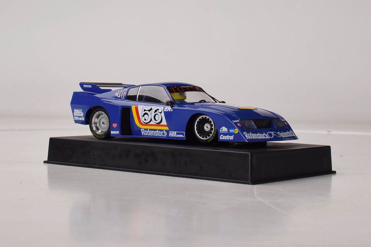 Toyota Celica LB Groupe 5 – DRM 1977 - SW67