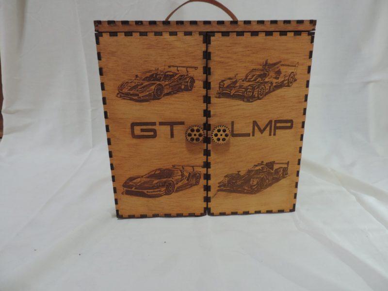 ACM-M001L - caisse slot GT-LMP