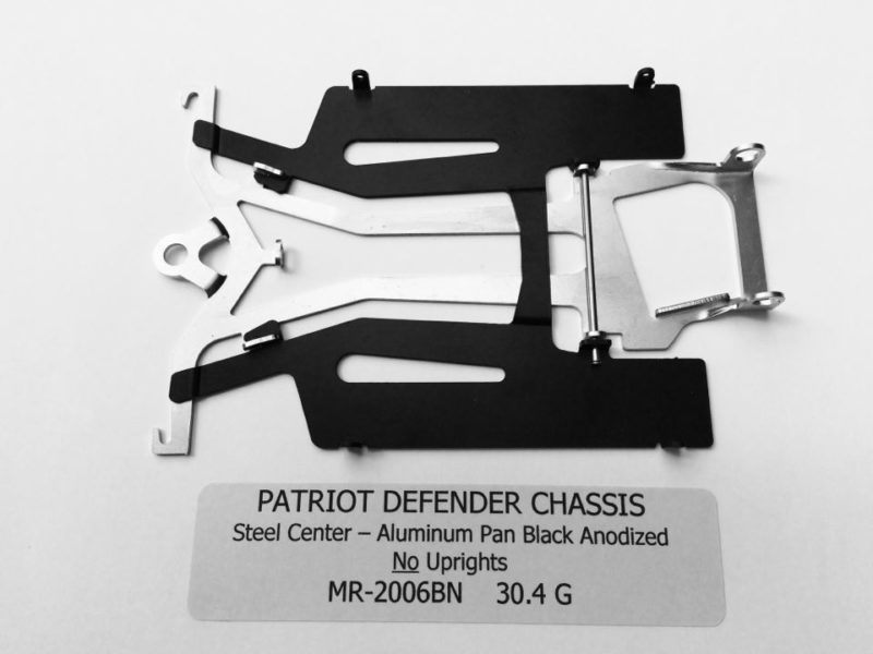 Chassis-Patriot