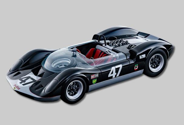 THUNDERSLOT CA00401 - McLaren ELVA MK.I Canadian GP 1964 #47