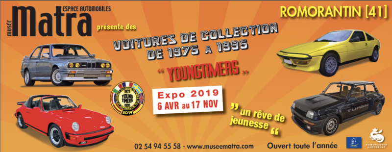 Expo Youngtimers