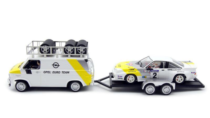 Avant Slot, Fly Car Model et Maralic réunis pour un superbe projet