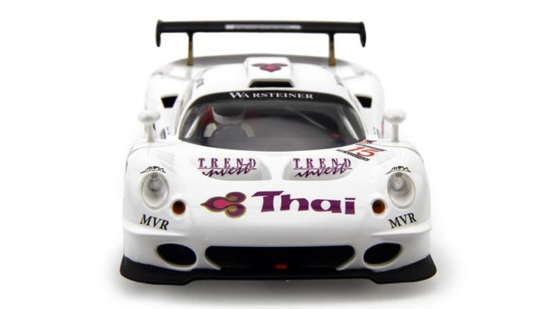 Avant Slot la Lotus Elise GT1 Spa Francorchamps 97