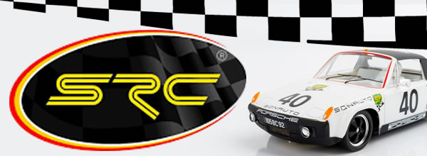 Club de slot : organisez des courses de slot racing avec SRC.