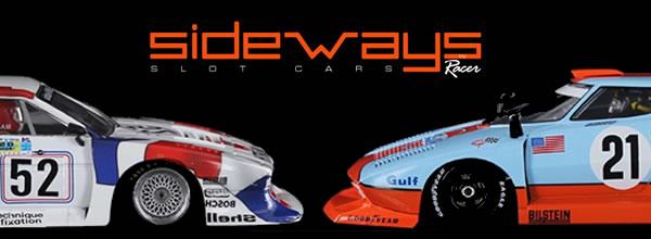 """Sideways: Deux nouvelles références dans les """"Gr.5"""""""