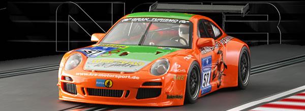 NSR Slot: La Porsche 997 24h du Nürburgring 2014 #57