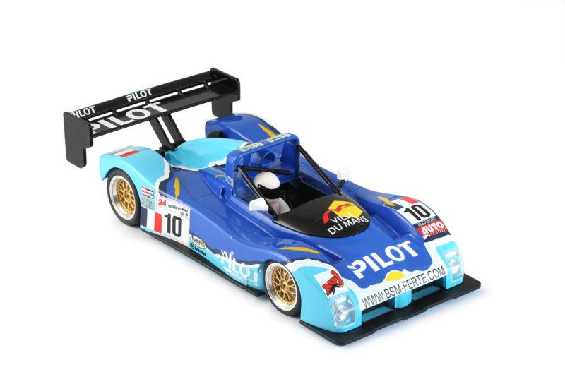 Revoslot- Ferrari 333 Pilot #10- Ref  RS040