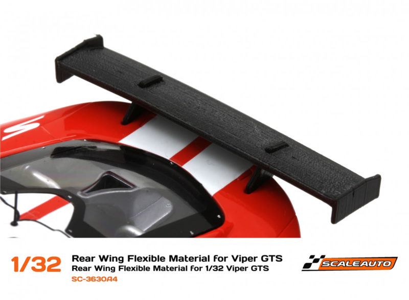 Viper - SC-3630A4-02