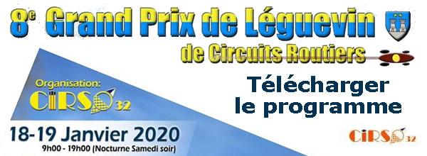 GPL 2020 le programme