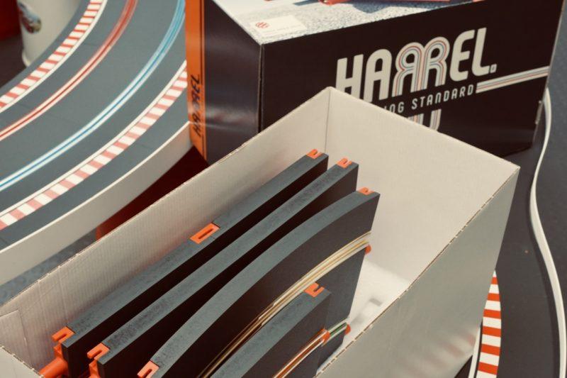 Harrel RS: Ouverture de la boutique en ligne