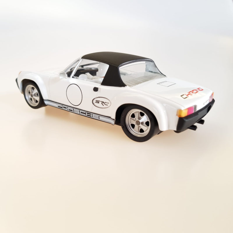 PORSCHE 9146 GT UPGRADE CIRCUIT I