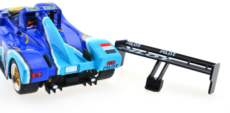 Revoslot - Ferrari 333 SP - Aileron amovible