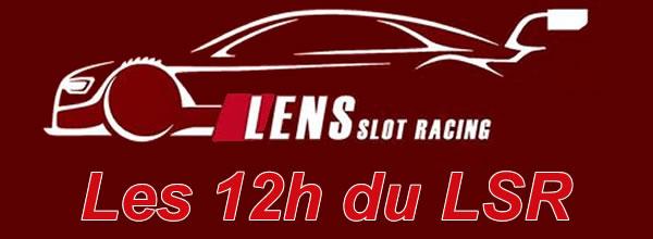 Slot Racing: le Lens Slot Racing annonce ses 12h