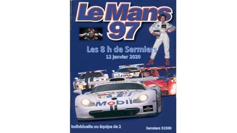 Slot racing les 8h de Semiers par Champagne Circuit 24