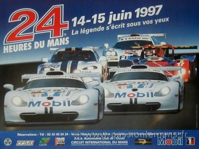 Slot racing: les 8h de Semiers par Champagne Circuit 24