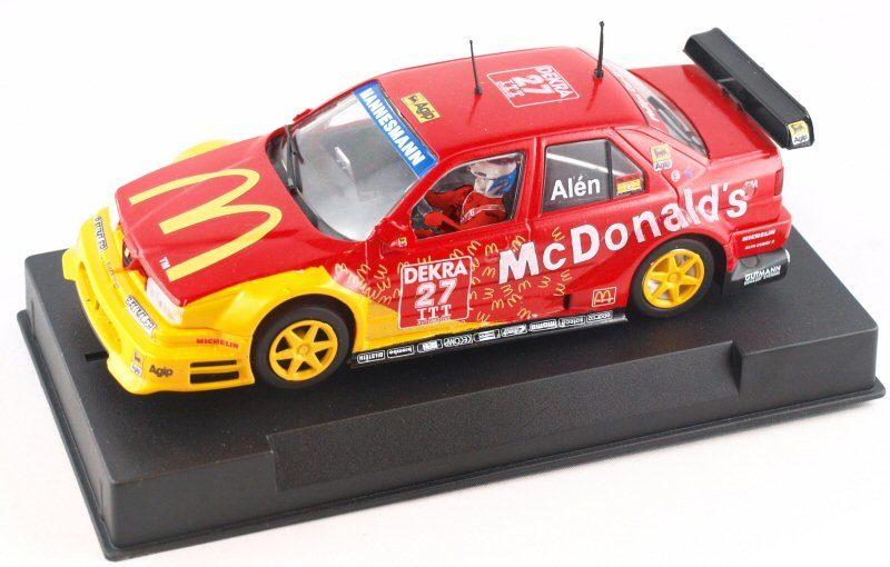 Alfa Romeo 155 V6Ti McDonalds Ref - SICA40b