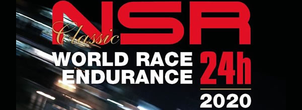 NSR Slot Retour de la World Cup NSR en 2020