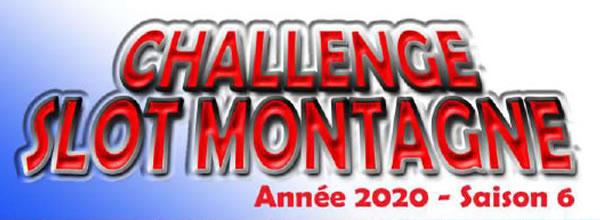 Le Challenge Slot Montagne saison 6 est lancé