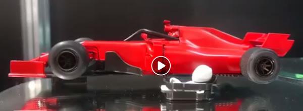 Policar: Des détails de la F1 Générique en vidéo