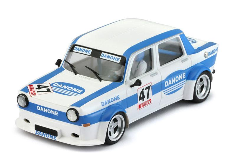 BRM-SC02A Simca