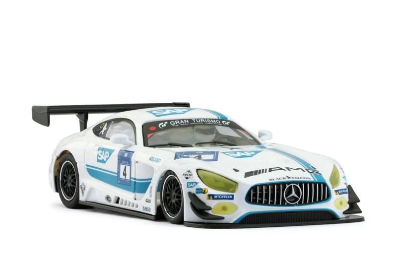NSR - Mercedes AMG Winner 24h Nurburgring 2016 – 0122AW